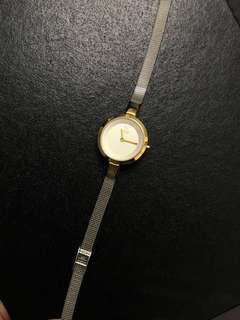 Obaku watch 手錶