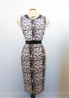 Kenneth Cole | Midi Dress