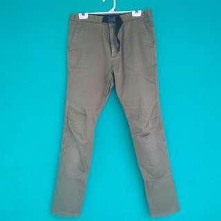Alpha industries inc - tracking pants - hiking pants