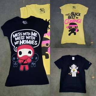 Cute graphic tees