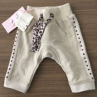 ORIGINAL Monnalisa Baby Pants
