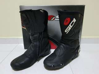 Sidi Fusion Racing Boots