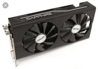 AMD Sapphire RX470 ME 8GB - $450 with rig - $3000