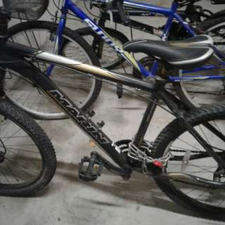 MARIN BICYCLE