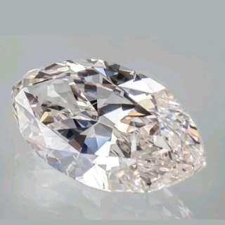 2.65ct GIA natural Pink diamond