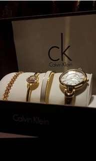 Calvin Klein Handsets