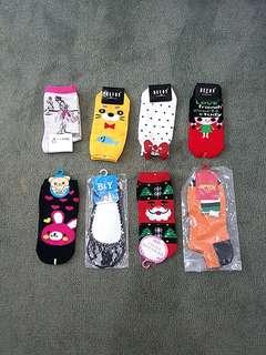 BN Assorted socks
