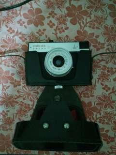 Kamera lomo cheha smena 8M