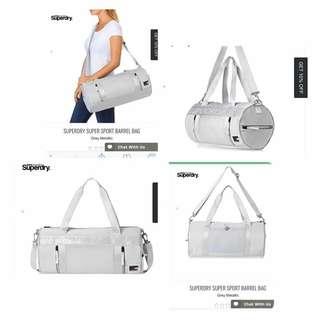 SUPERDRY brand bag