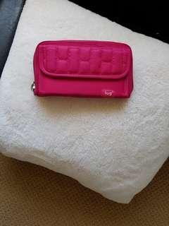 Lug Wallet