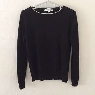 Uniqlo IDLF Merino Wool Sweater