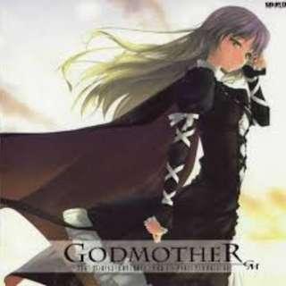 (C78) (東方) (同人音楽) [Mad Tea Party] GODMOTHER