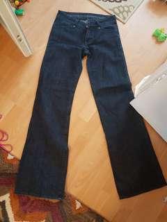 Super soft designer jeans