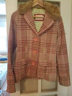 Gorgeous vintage jacket