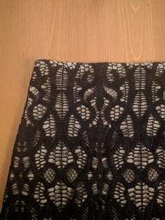 Womens kookai skirt size 1