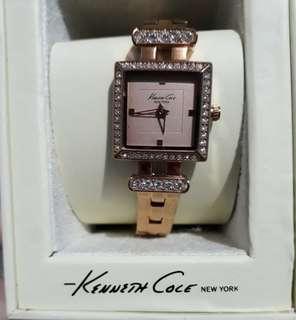 Preloved Kenneth Cole Watch