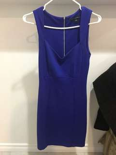 French Connection Dress (size 4)