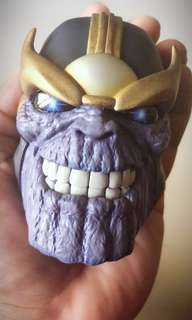 SIDESHOW THANOS EX HEAD Only