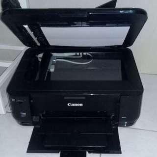 printer canon mx517