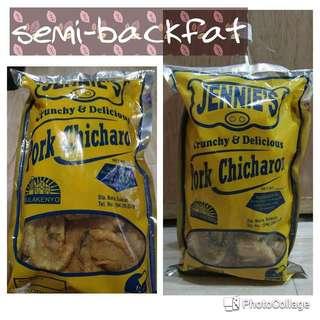 Jennie's Best Chicharon