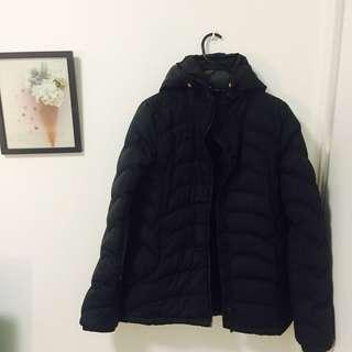 Mountain Designs Puffer Jacket