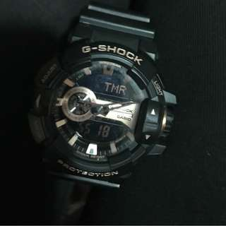 Men's GShock watch