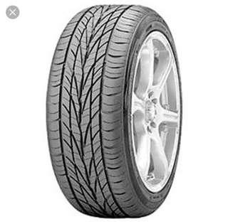 Hankook Tyres H457 205/55VR16