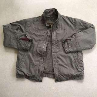 Olive/Khaki Jacket
