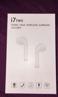 Wireless/Bluetooth Earbuds