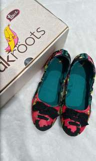 Sakroots Ballet Shoes