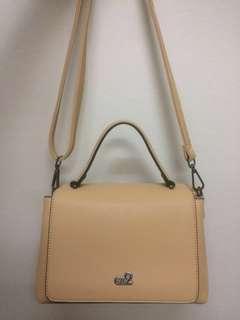 💯 Authentic Preloved Carlo Rino handbag