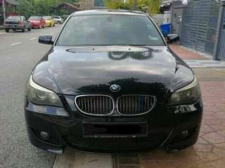 BMW 525 SPORT E60