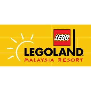 Legoland Combo Malaysia (Park + Water Park)