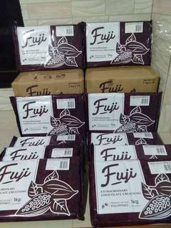 Fuji Chocolate Bar 1klg