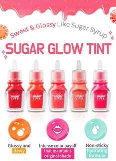 Peripera Sugar Glow Tint