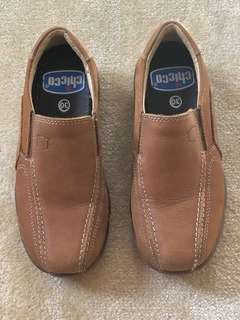 Chicco Leather Shoes for Boys