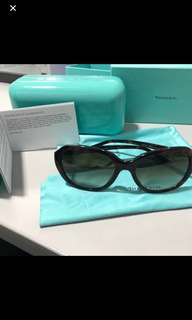 Tiffany & Co Sunglasses