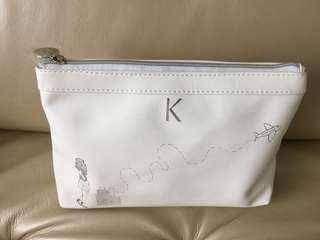 Makeup or accessory Pouch