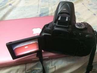 Canon D5100
