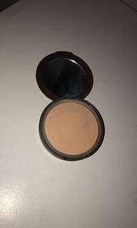 Pressed mineral powder 'light'
