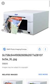 DNP DS 620 For sale