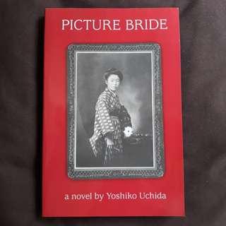 Picture Bride by Yoshiko Uchida