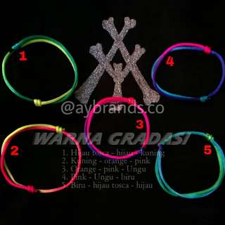 Code A1 (rainbow)