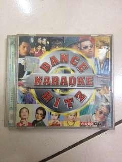 VCD Karaoke (Rare)