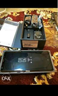 Samsung Galaxy Note 8 64 gb(Maple Gold)