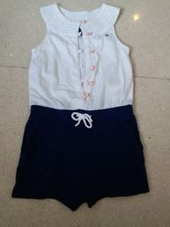Tommy 連身服 2T