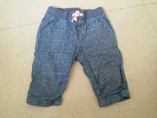 H&M小童褲