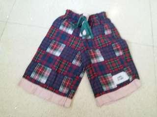 小童褲 size 90