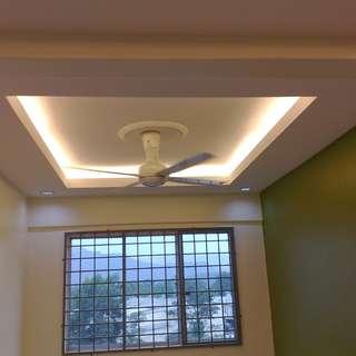 Renovated Apartment Taman Cheras Intan