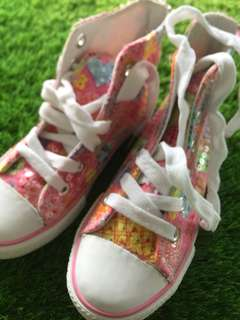 Sugar Girl's Shoes